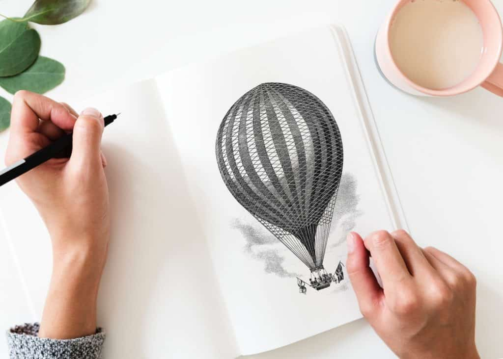 Skills will help you in every walk in life. And you know when they may come in handy. Allocate time to picking up hobbies and skills that you're really passionate about. Brownie points if you can work it into your career.