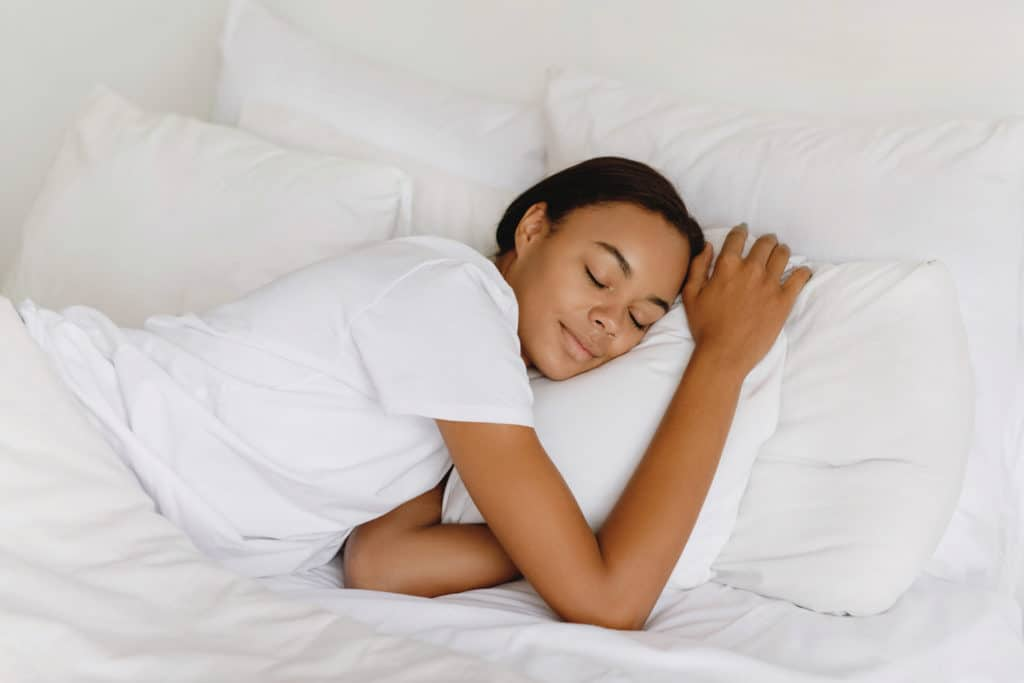 Your sleep is very important so don't compromise it.